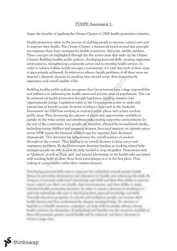 Health Promotion Essays  Koziythelinebreakerco Essay On Health Promotion Health Inequities In Essay Argue The