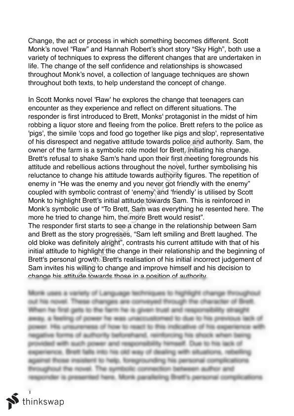 self awareness and continuous self development education essay A summary of primary socialization in 's socialization learn exactly what happened in he argued that the self, which is the part of a person's personality consisting of self-awareness and self mead believed that the key to self-development is understanding the role of the.