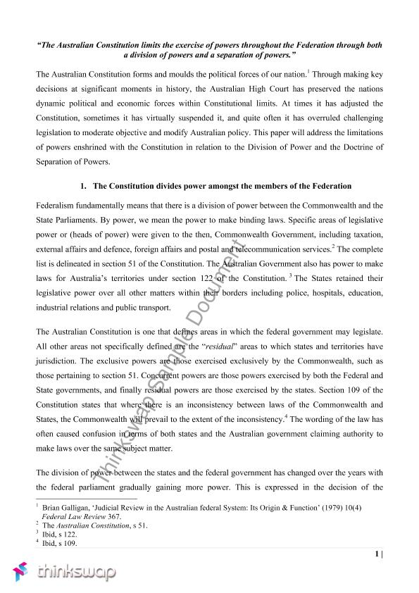 term paper on constitution View essay - constitution paper from bus/475 475 at university of phoenix  running head: hst/155 constitution paper constitution paper by student hst/ 155  5 a common objection to mainstream accounting research is the implied.