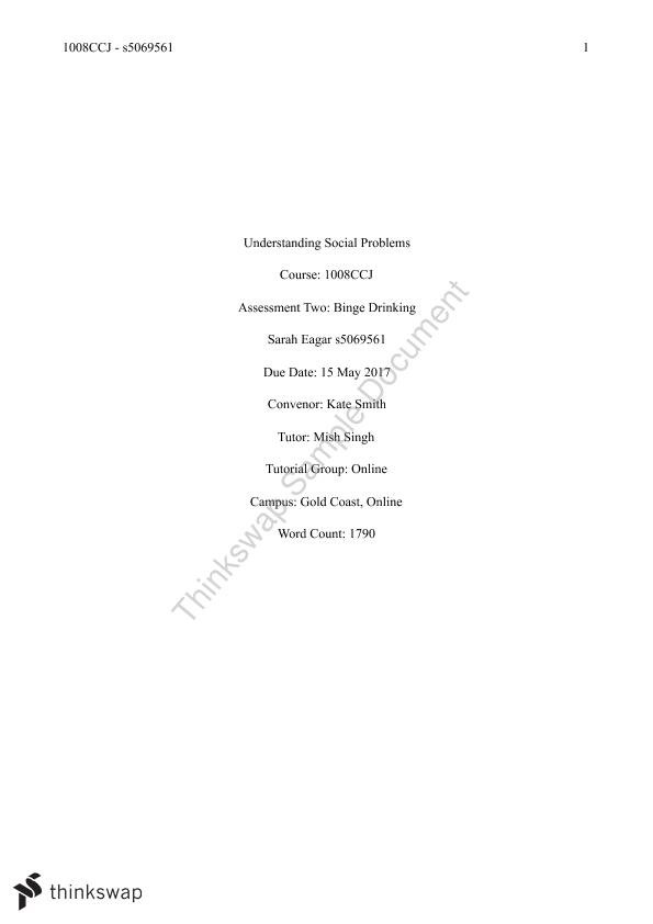 understanding social problems essay ccj understanding  understanding social problems essay