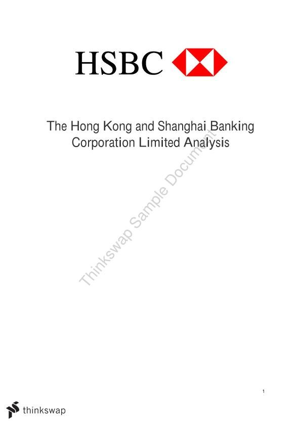 an introduction to the history of the hsbc group The first half of the course consists in: an introduction to basic notions of public ethics, the history of human rights, international instruments, categories of rights, human rights violations, protection and responsibility thereof.