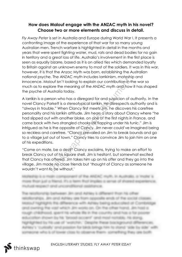 english essay samples