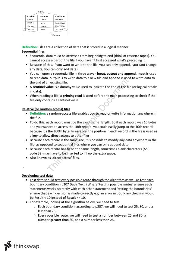 SDD Notes Complete - Page 18