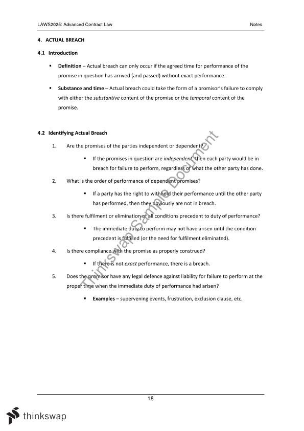 exam notes - Page 20