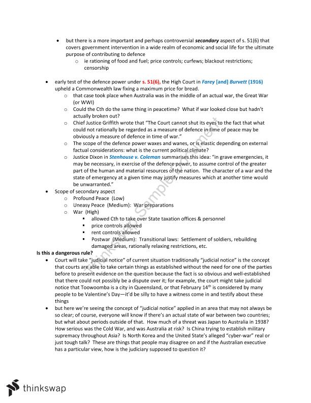 Full Semester Study Notes for Constitutional Law - Page 56
