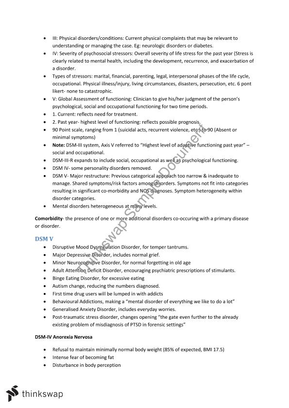 PSYC2101 Complete Study Notes