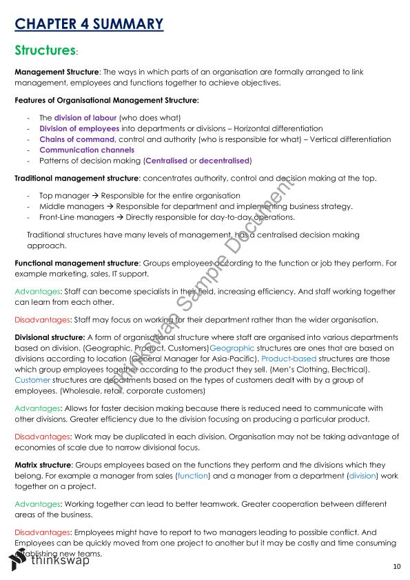notes on management summary Stigma: notes on the management of spoiled identity erving goffman snippet view - 1963 stigma: notes on the management of spoiled identity erving goffman snippet.