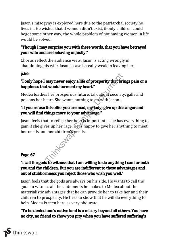 euripides essay