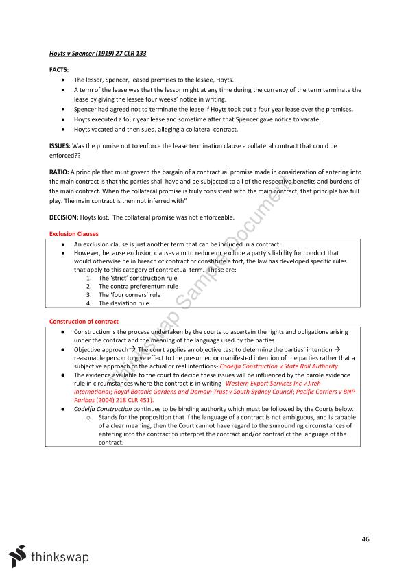 b law exam 2 summary cases View notes - exam 1 review from blaw 371 at university of nebraska, lincoln b law exam i review chapter 1 law: a body of rules a system that gives order to society and a system of moral conduct by.