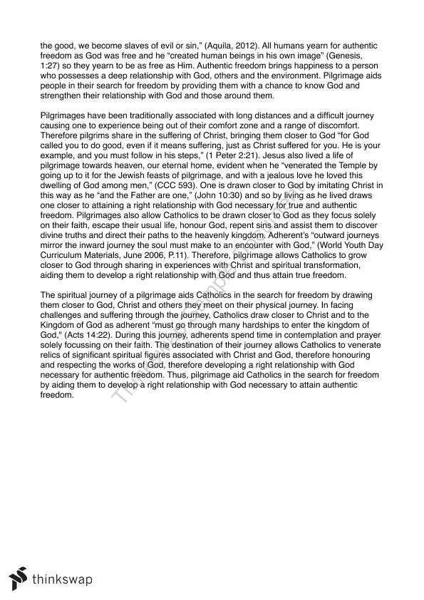 authentic freedom essay Write an essay on human rights right to live, speech, freedom 1029 words essay on human rights free essay on the universal declaration of human rights.
