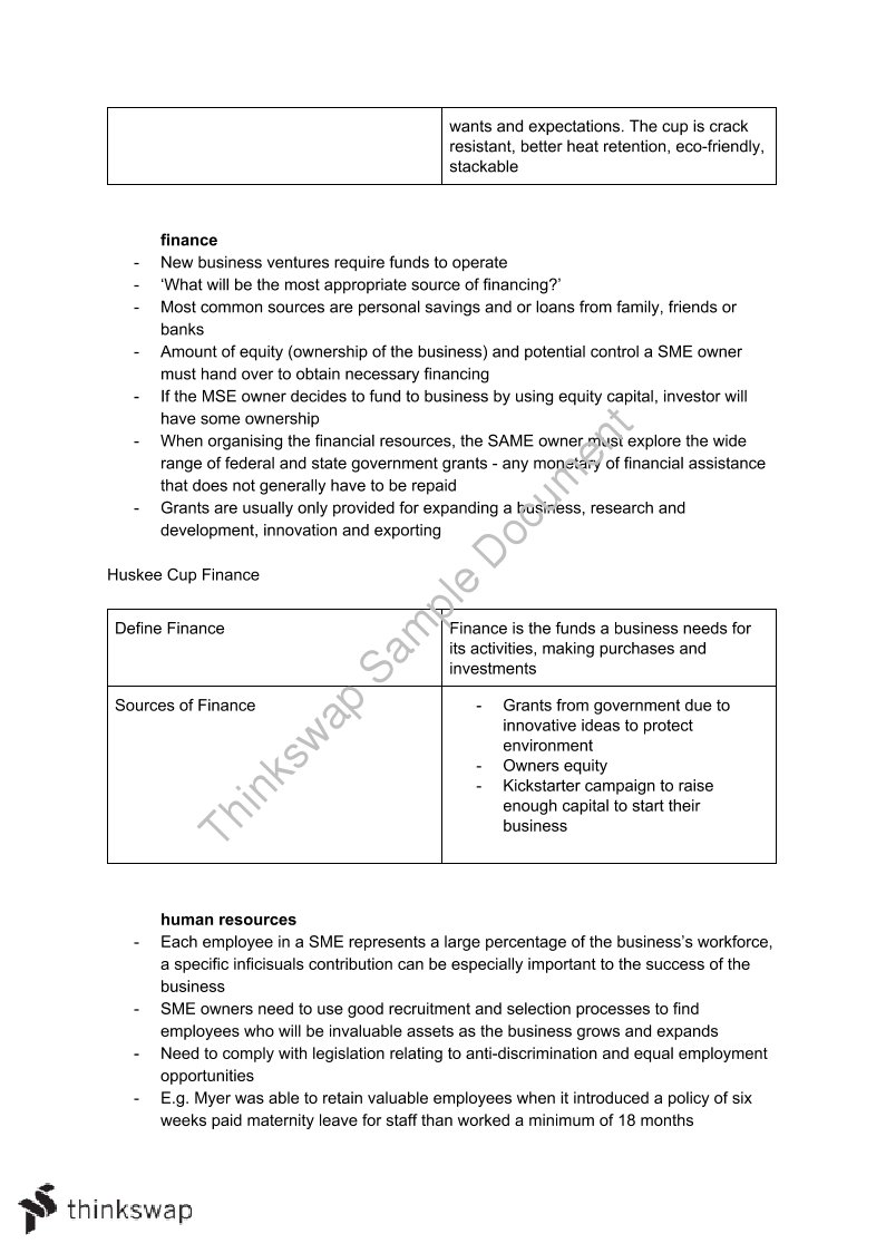 business studies prelim study notes Self study 1 legislation (employment equity and broad based black  study  the notes on:  cato has business studies up to grade 12  based on points  obtained on a scorecard: (prelim 2008) a south african qualification authority  act.