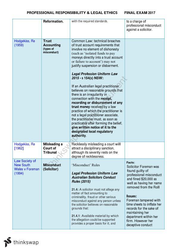 Full Semester Case/Information Template/Summary Sheet   200020 ...