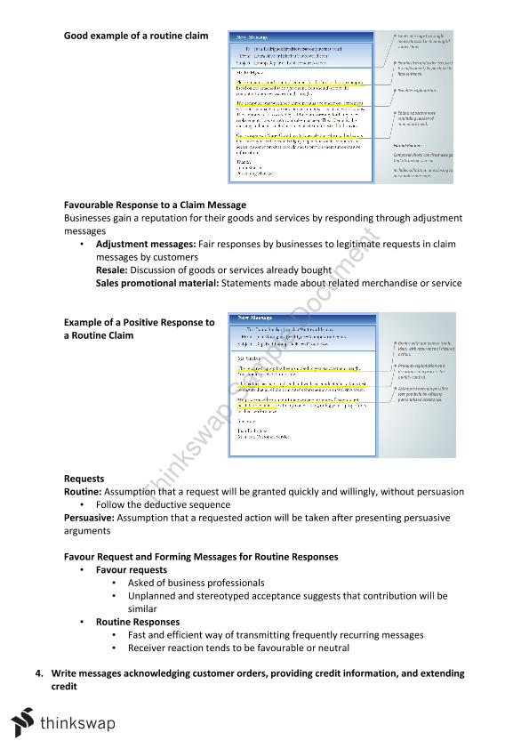 Communication and Information Management - Complete High