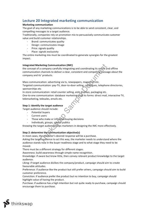 Comprehensive MKC1200 Notes Covering all Topics   MKC1200