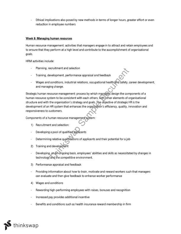 fundamentals of employee reward systems management essay Start studying fundamentals of human resource management learn vocabulary, terms, and more with flashcards, games, and other study tools  develop employee reward management philosophy and objectives stage 4: job analysis stage 5: job evaluation  to create an industrial relations system which balances the needs of employees, the unions.