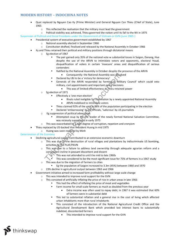 Decolonisation indochina essay