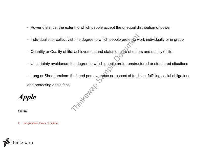 organizational behaviour case studies pdf