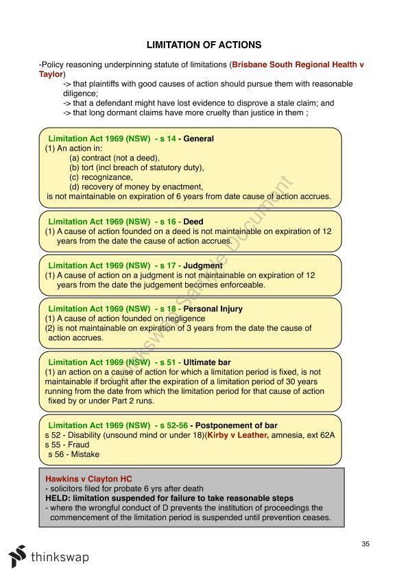 civil procedure notes pdf uganda