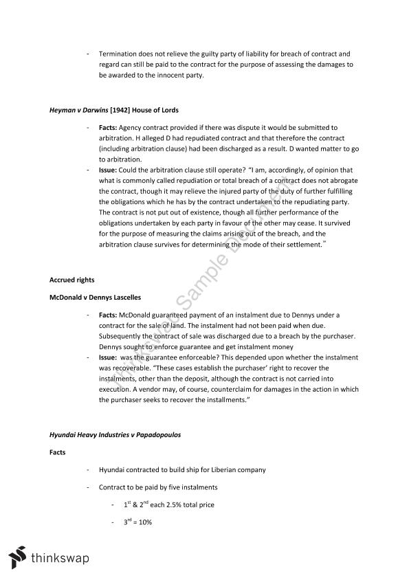business law exam 1 notes University of new south wales laws2010: semester 1 2011 business associations i exam style index & notes incorporation - until midsemester exam is.