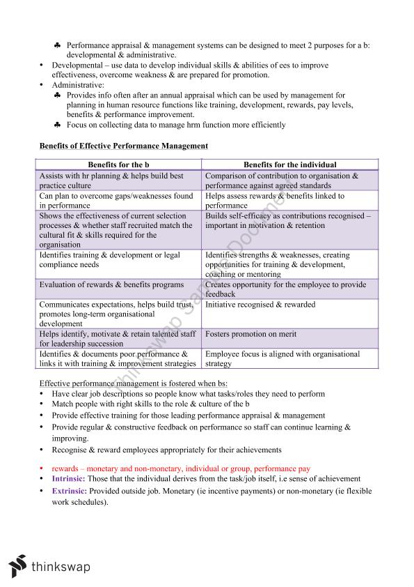 business studies notes year 11