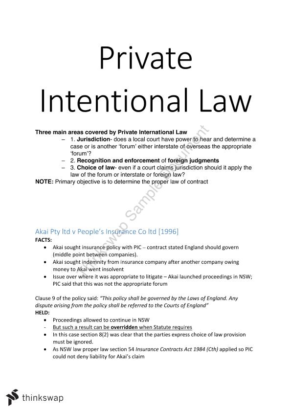 HD Extensive Full Commercial Law Notes - Page 26