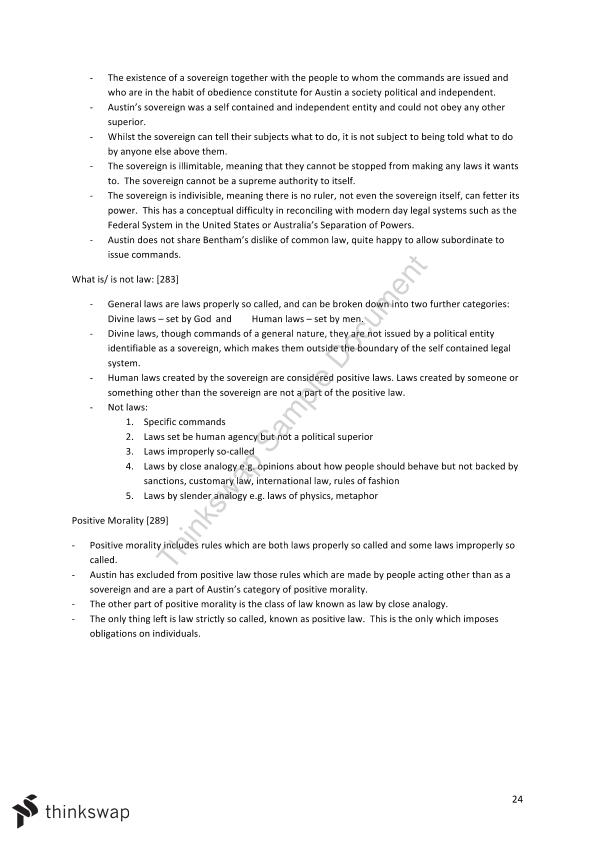 Complete Exam Notes - Page 24