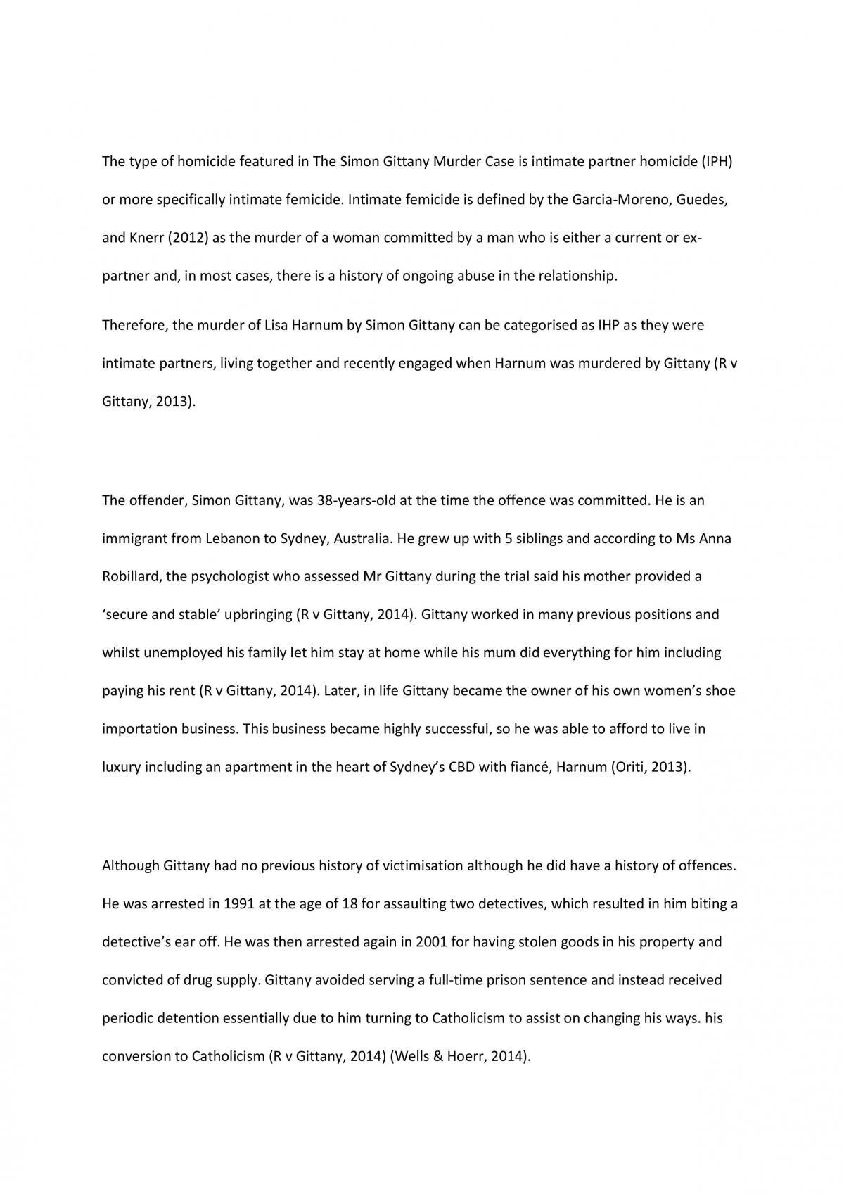 Simon Gittany Case Study - Page 1
