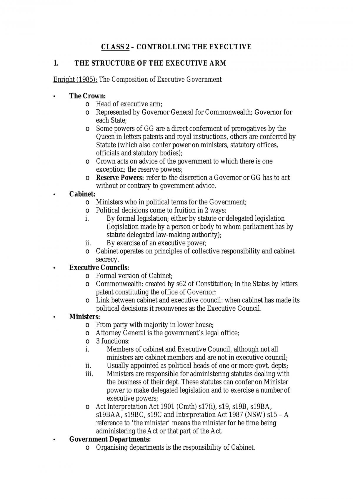 Classes 2-6 - Page 1
