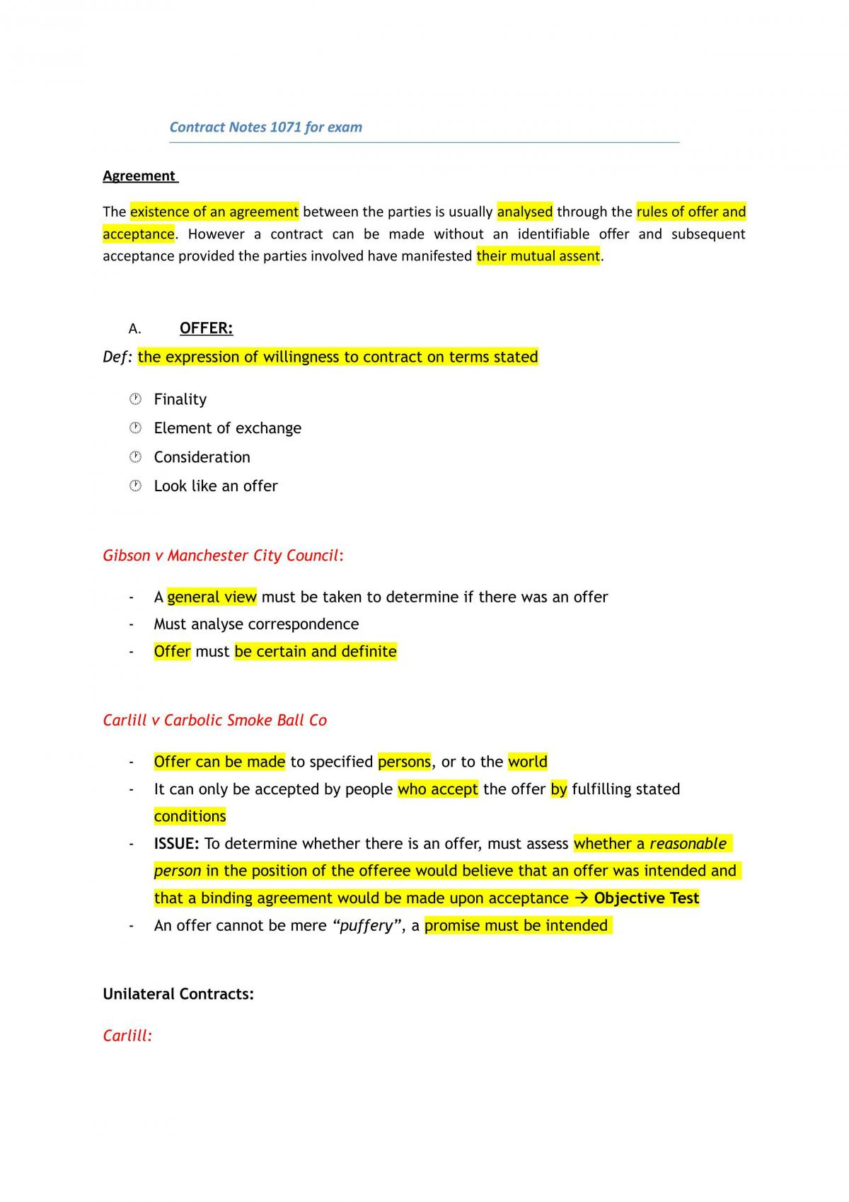 Contracts-2 - Page 1