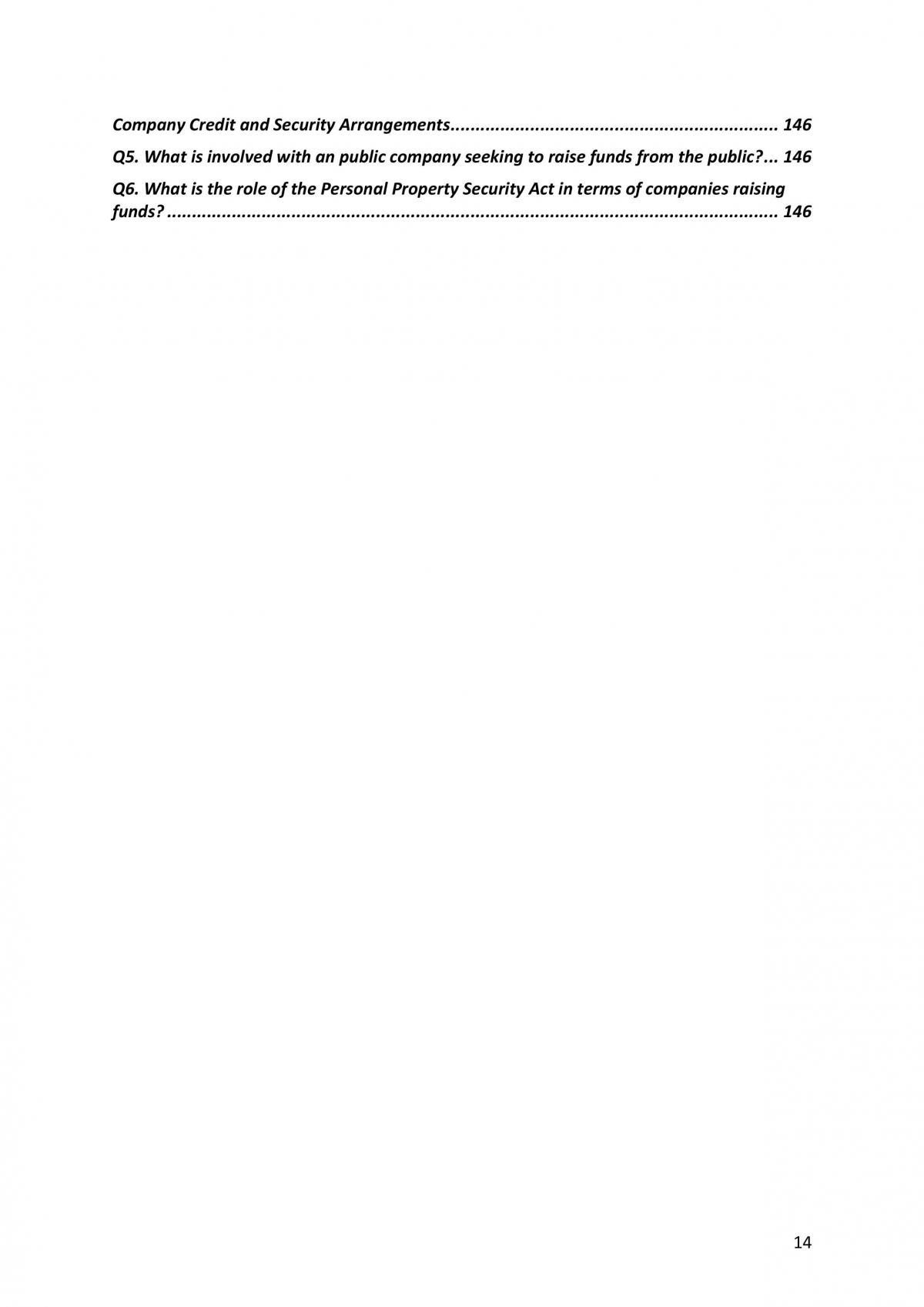 HD Corporations Law Complete Notes - Page 15