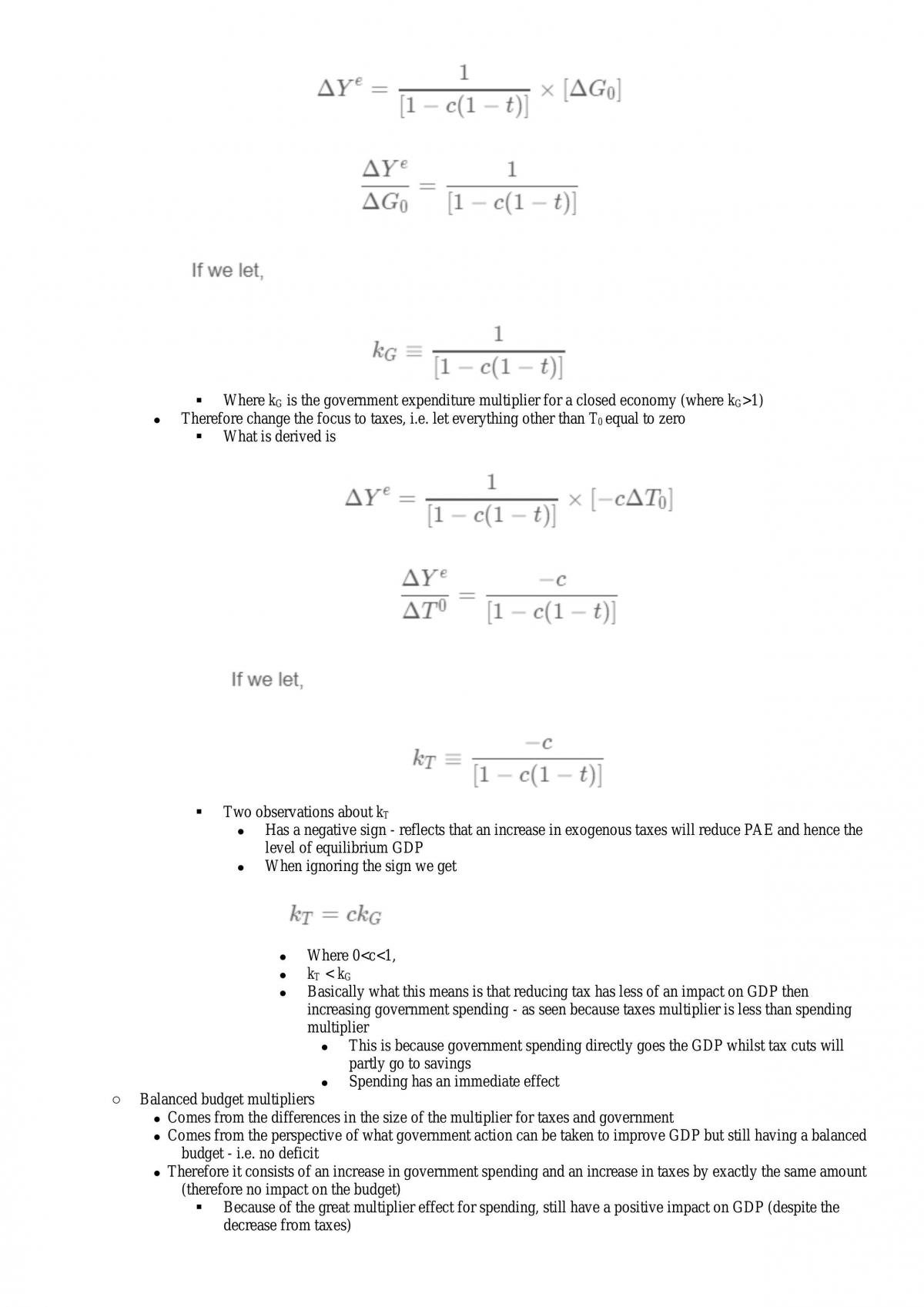 Macro Full Course Notes - Page 34