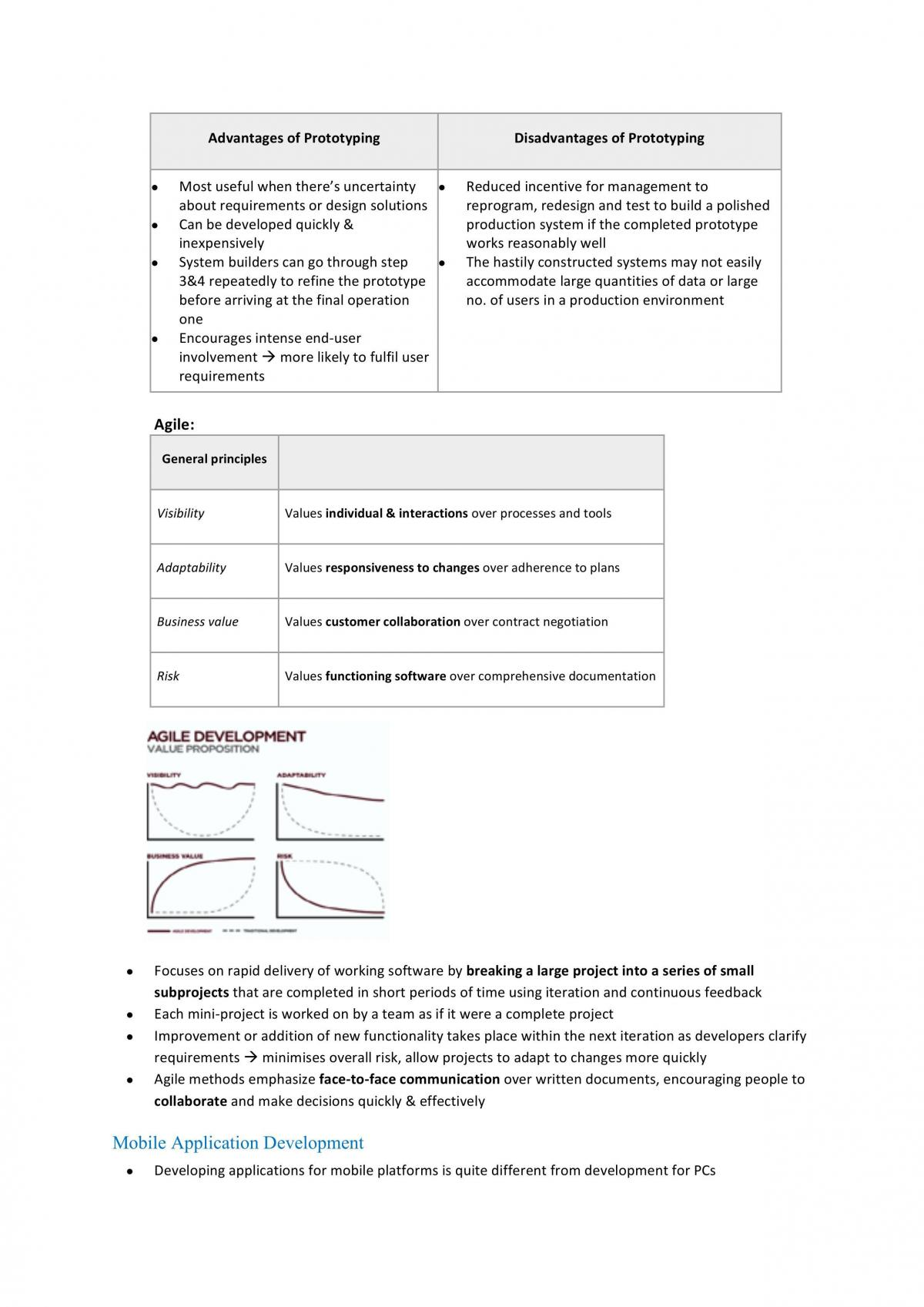 INFS 1602- Full Notes  - Page 20