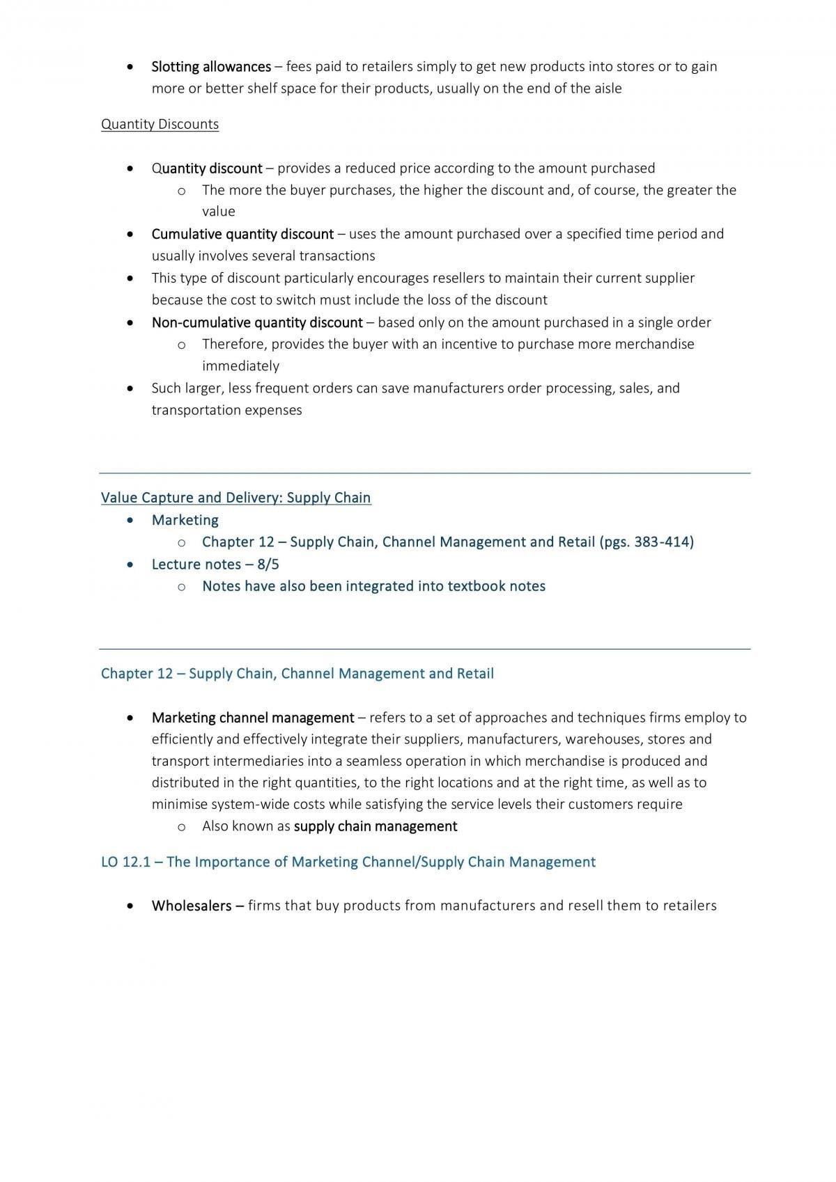 Comprehensive Set of MARK1012 Notes - Page 76