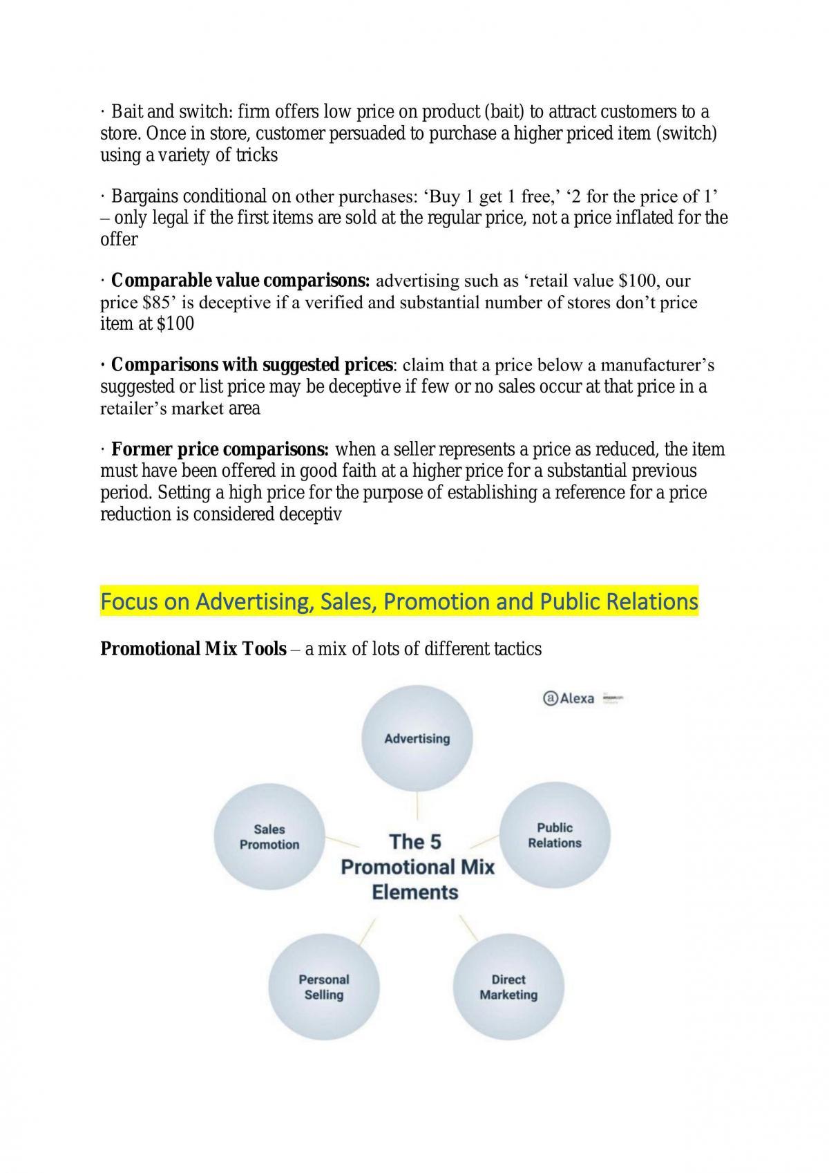 MART112 Marketing Management - Page 21