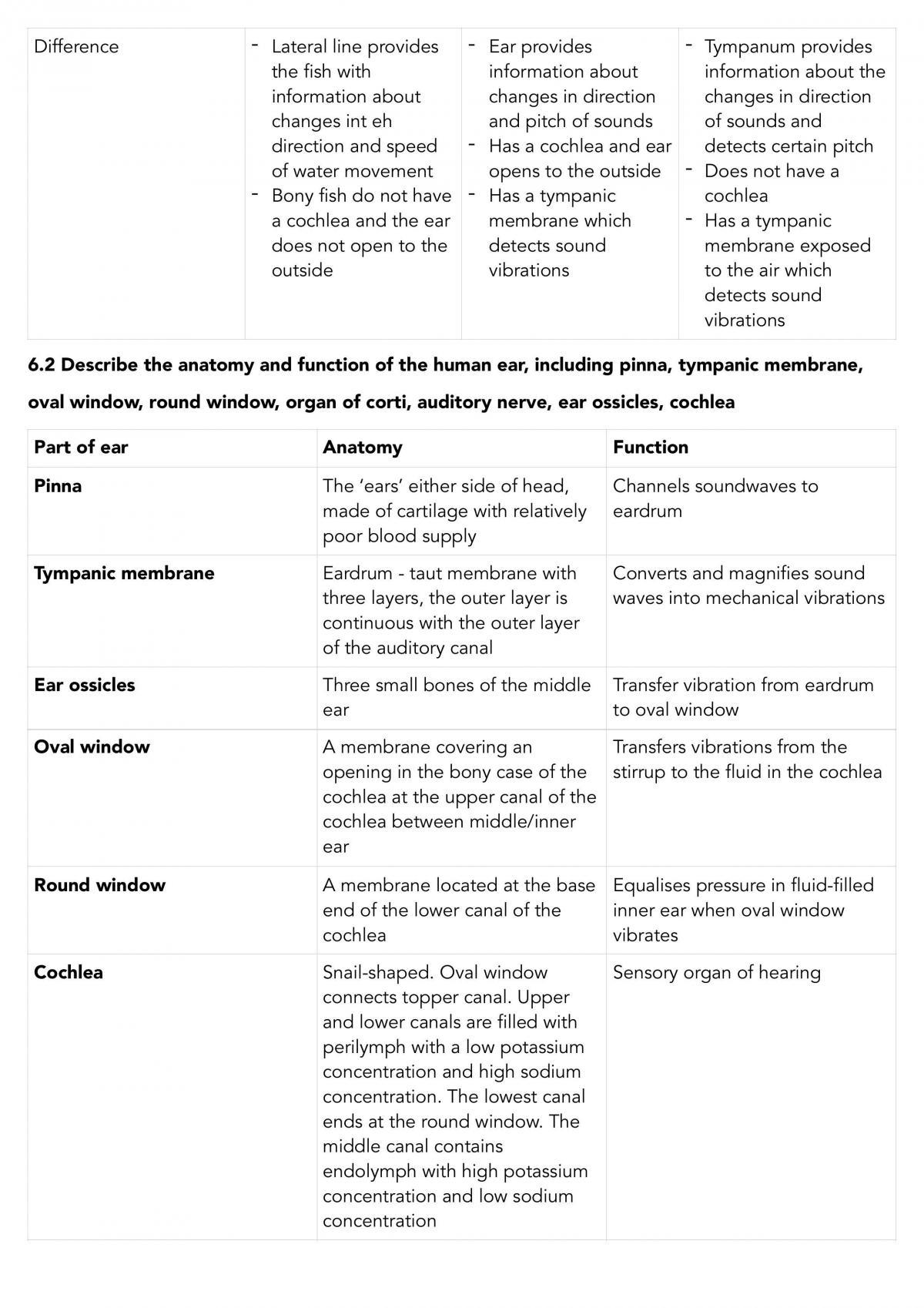 HSC Biology Communication Option  - Page 16