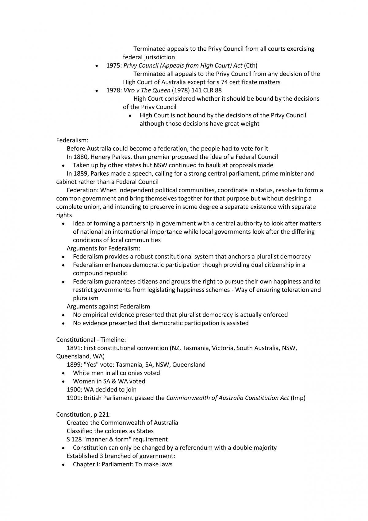 Complete Notes for LAWS1052 - Page 27