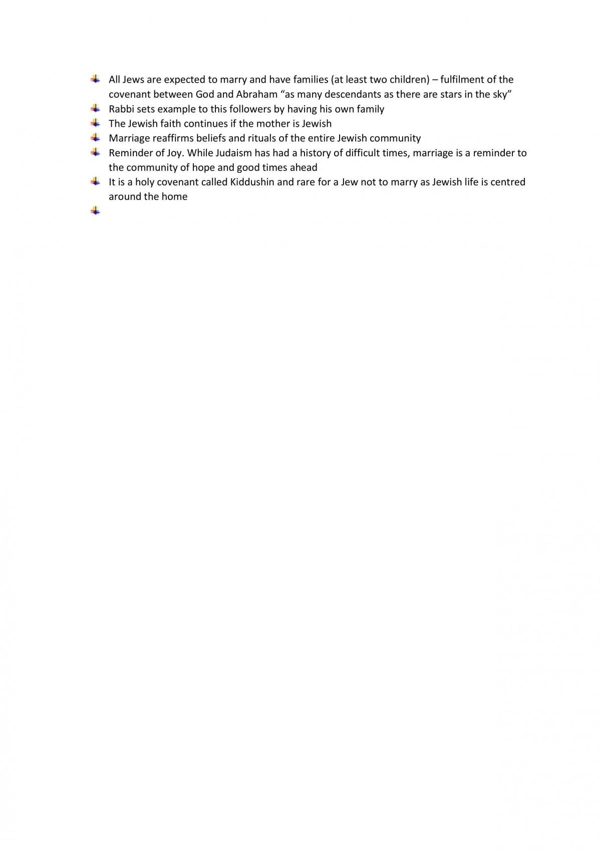 Full Study Notes on Judaism - Page 16