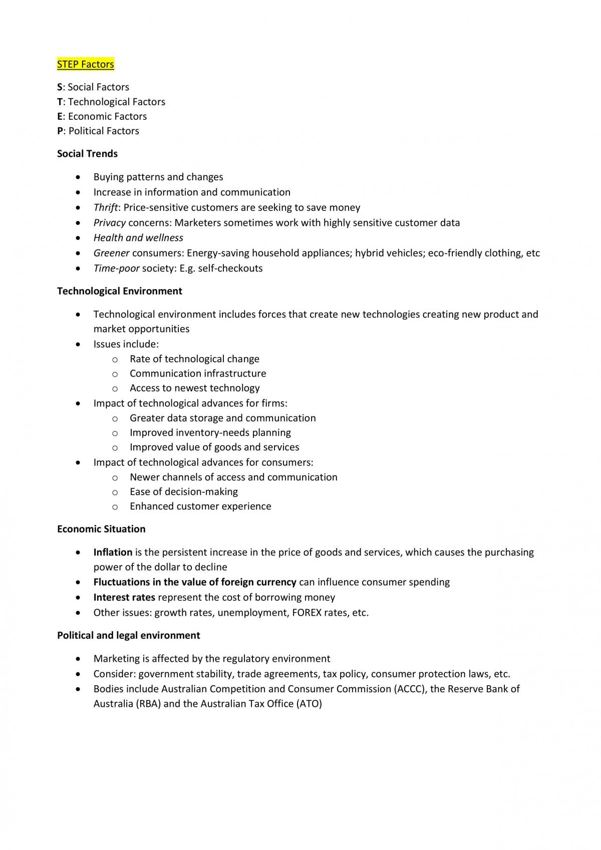 MARK1012 Complete Notes - Page 9