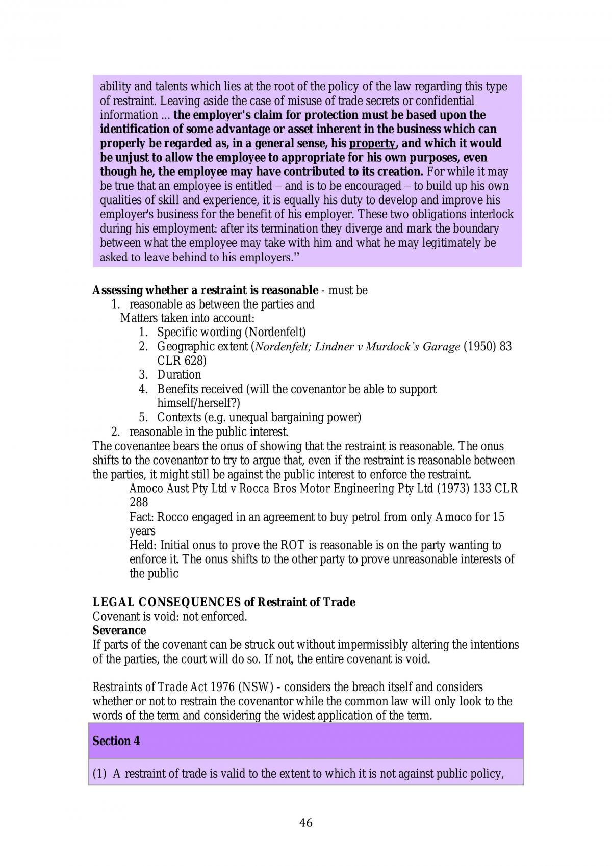 Contracts Notes - Page 46